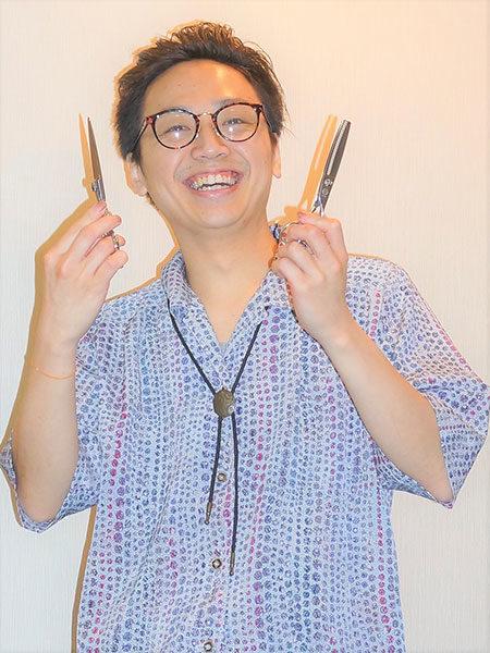 熊川 賢明