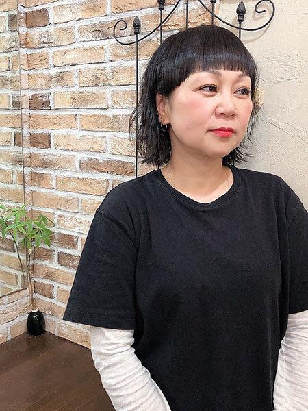 Ayumi Hasegawa